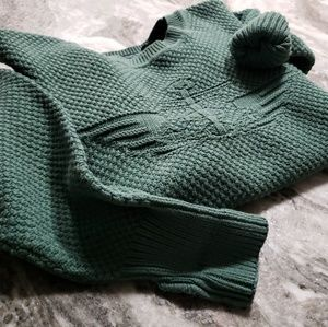 Vintage | Dockers 90s Chunky Knit Grandpa Sweater